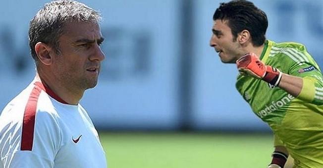 Hamza Hamzaoğlu yeni transferi resmen açıkladı