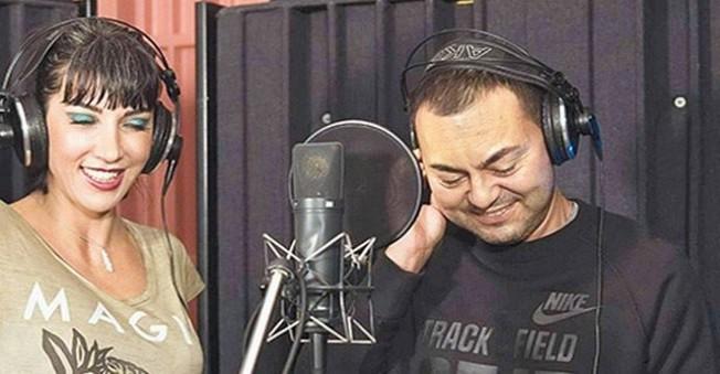 Hande Yener Ve Serdar Ortaç'tan Düet Şarkı