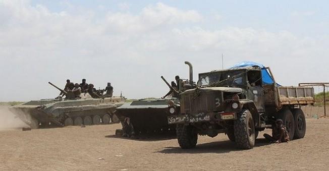 HDG ile Husiler arasında çıkan çatışmada 29 kişi öldü