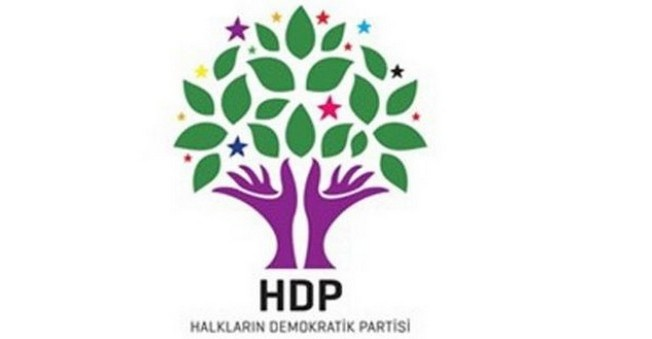 HDP meclisi toplanmaya çağırdı fakat reddedildi