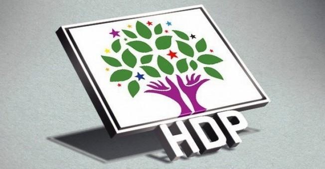 HDP Seçim Bildirgesini Açıklıyor! Bildirge'de YOK,YOK!