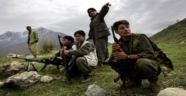 HDP'li Başkan PKK'ya İki Kişi Götürürken Suçüstü Yakalandı!