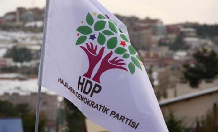 HDP'li  İki Aday, Adaylıktan Çekildiler