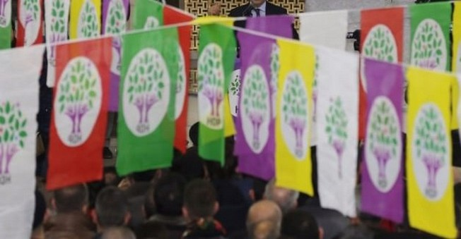 HDP'li O İsimler Türkiye'den Kaçtı