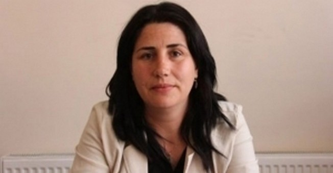 HDP'li Vekil PKK'ya Gıda Götüren Araçtan Çıktı