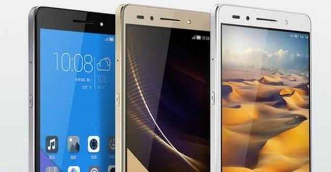 Huawei Honor 7 Plus Sızdırıldı!