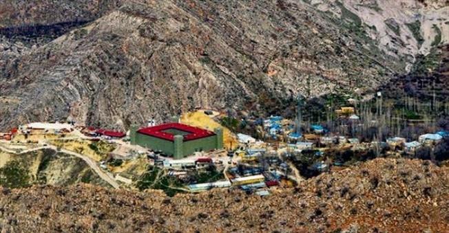İkiyaka Dağları PKK'ya Mezarlık Oldu
