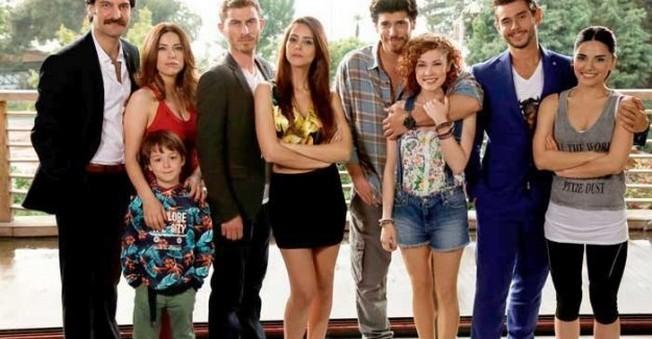 İnadına Aşk 7. Bölüm ile Reyting Rekorları Kırdı