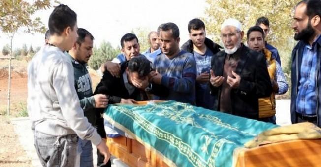İnfaz Edilen Suriyeli Olayında Flaş Gelişme