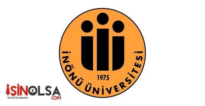 İnönü Üniversitesi Öğretim Üyesi Alımı
