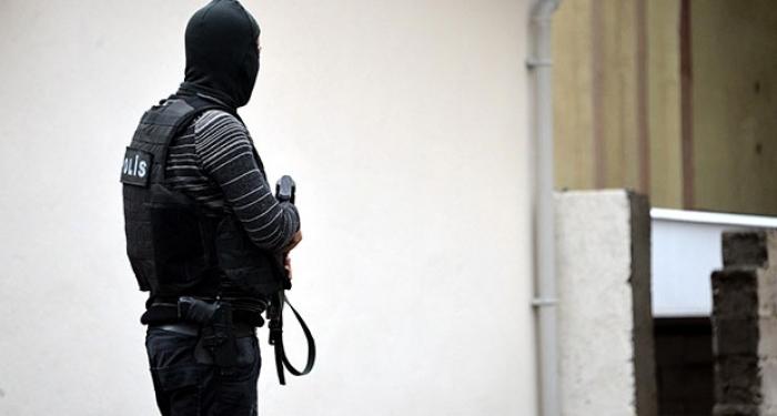 İŞİD Operasyonlarında 8 Tutuklama Kararı Çıktı