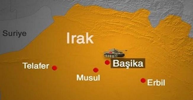 İŞİD Türk Askerlerine Saldırdı