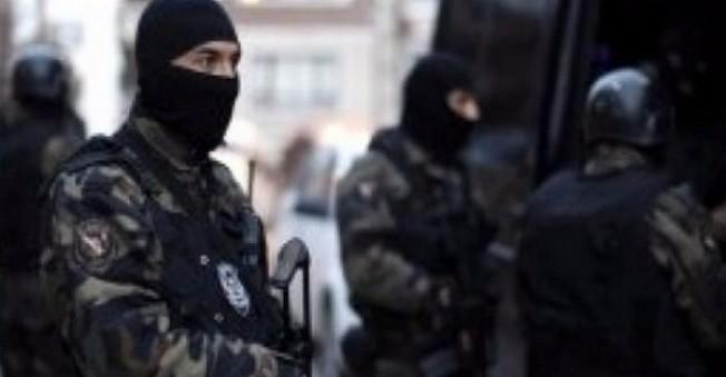 İŞİD'e Eleman Temin Eden 10 Kişi Yakalandı!