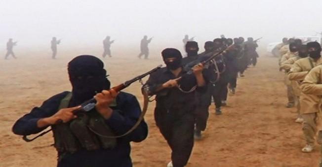 İŞİD'ten Arnavutluk'a Mesaj Var