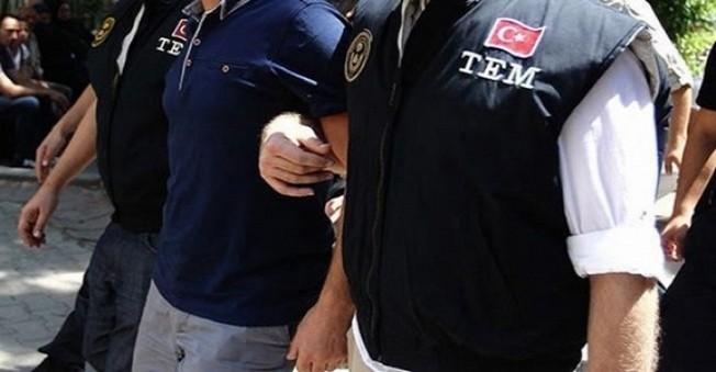 İstanbul'da DHKP-C Operasyonu! İstanbul Sorumlusu Yakalandı!