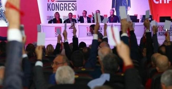 İşte CHP'nin Yeni ilk Başkanları!