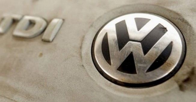 İsveç'te Büyük Skandal! 'Volkswagen Çok Üzgünüz'