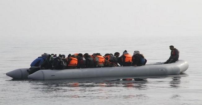 İzmir'de 9 Mülteci Can Verdi