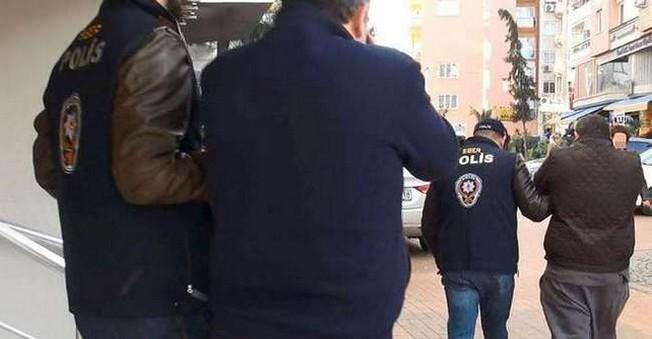 İzmir'de ATM Hırsızları Yakalandı!