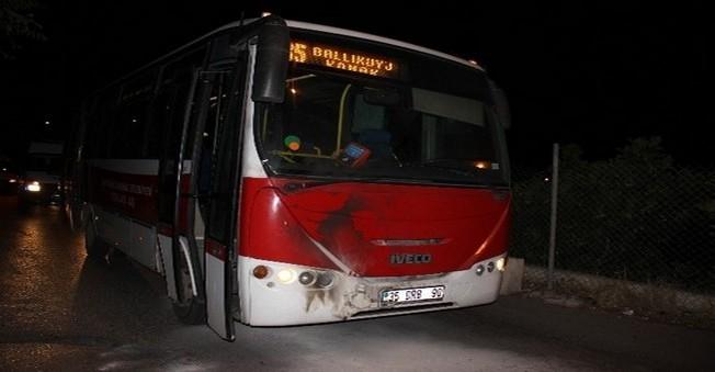 İzmir'de FACİA Kıl Payı Engellendi