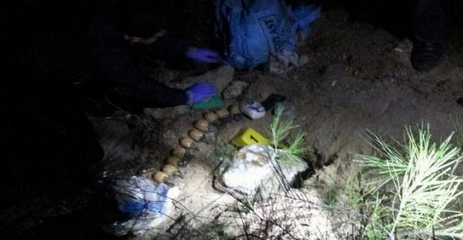 İzmir'de Terör Örgütü 10 Kasım'ı Kana Bulayacaklardı