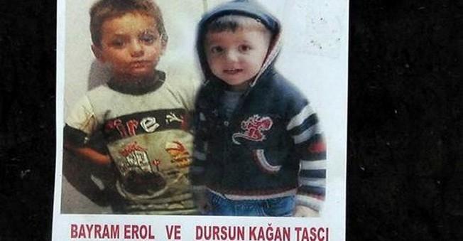 Kayıp 2 Çocuk Halen Bulunamadı