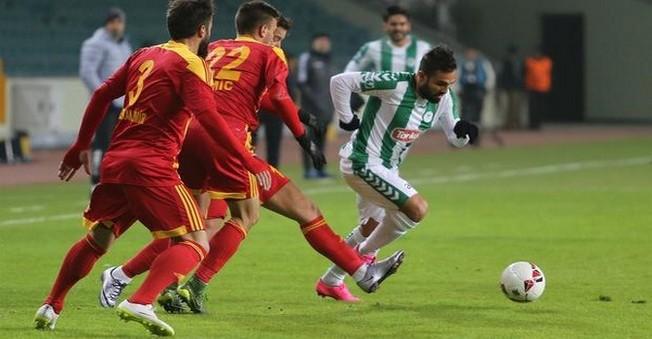 Kayserispor-Galatasaray Maçı saat kaçta hangi kanal da?