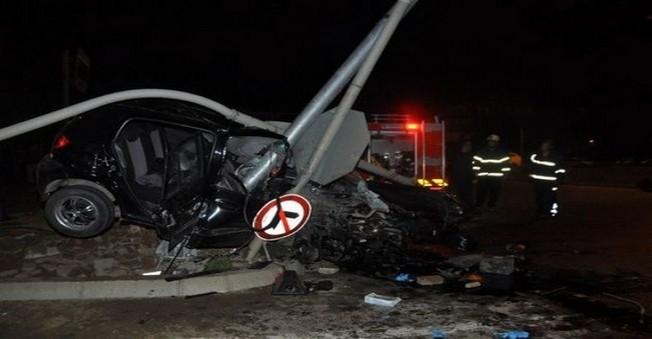 Kazada Ölen Kişinin Çalan Telefonunu Kimse Açamadı