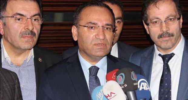 Ke-mal Kılıçdaroğlu'na AK Parti'den Tepkiler Yükseliyor