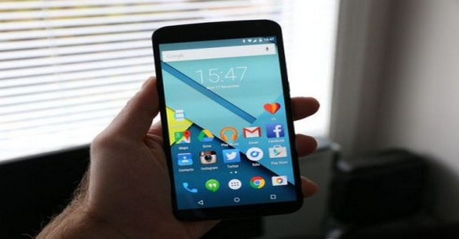 Google Nexus 6'nın satışını neden durdurdu?