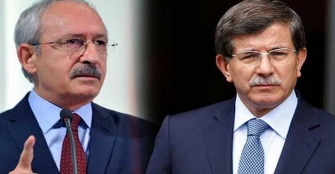 Kılıçdaroğlu,Başbakan'dan Randevu Talebinde Bulundu