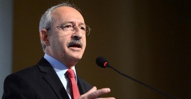 Kılıçdaroğlu;Hükümeti Kurabilirdik