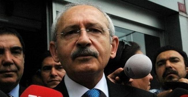 Kılıçdaroğlu'ndan OLAY Yaratacak Sözler
