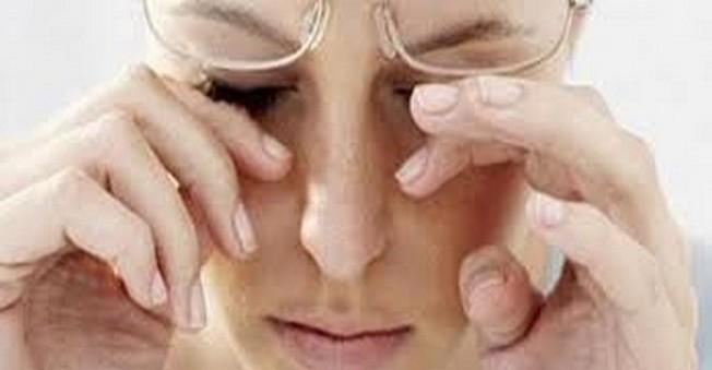 KIlimalara Dikkat!Göz Kuruluğu Sendromuna Neden Olabiliyor!