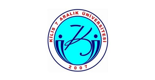Kilis 7 Aralık Üniversitesi Öğretim Üyesi Alımı