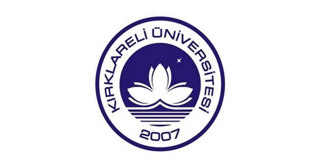 Kırklareli Üniversitesi Öğretim Elemanı Alımı