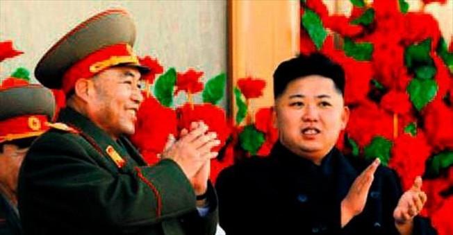 Kore Başkanı, genelkurmay başkanını idam ettirdi