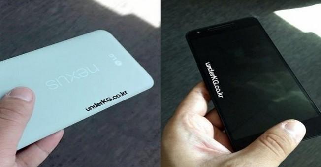 LG Nexus 5X,Google Ve LG Ortaklığıyla BOMBA Gibi Geliyor!