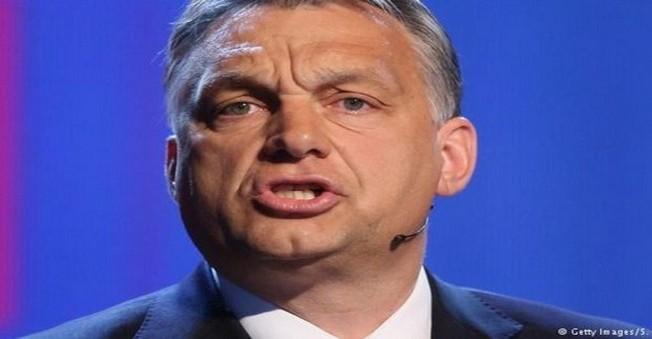 Macaristan Başbakanı Viktor Orban:Sınırlarını Kapatalım