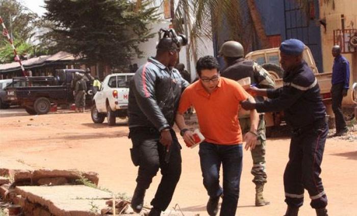 Mali'de roketli saldırı 4 ölü, 13 yaralı
