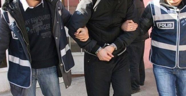 Manisa'da Paralel Operasyonu! 19 Gözaltı