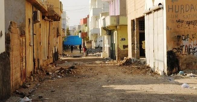 Mardin'de Sokağa Çıkma Yasakları Son Buldu