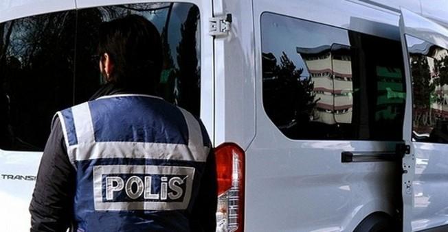 Market Aracını Gasp Eden Terörist Tutuklandı