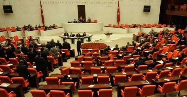 Meclis 29 Temmuz'da Olağanüstü Toplanacak