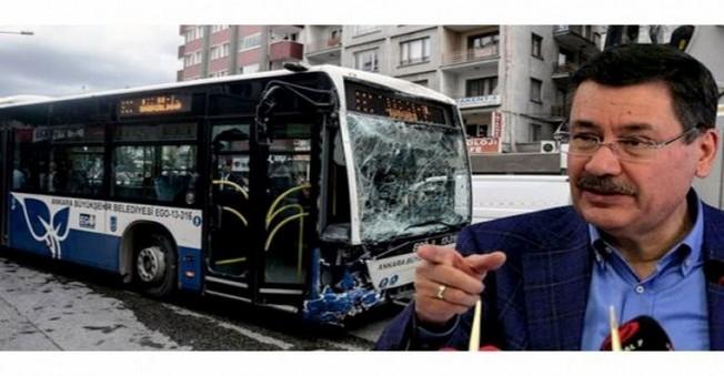 Melih Gökçek  Ankara'daki Otobüs Katliamı İle ilgili İlk Kez Konuştu