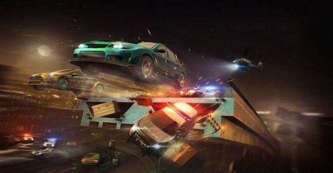 Merakla Beklenen Oyun,Need for Speed No Limits Çıktı