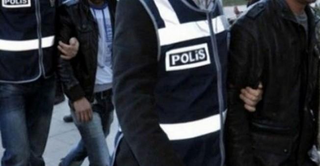 Mersin'de PKK ve KCK'ya Şafak Operasyonu