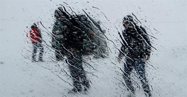 Meteoroloji Genel Müdürlüğü Uyardı! Sibirya Soğukları Geliyor