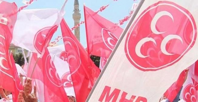 MHP Milletvekilliği Aday Listesini Açıkladı! Partinin Ağır Topları Listede Yok!