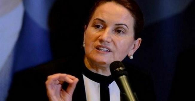 MHP'de Meral Akşener Sesleri Yükselmeye Başladı